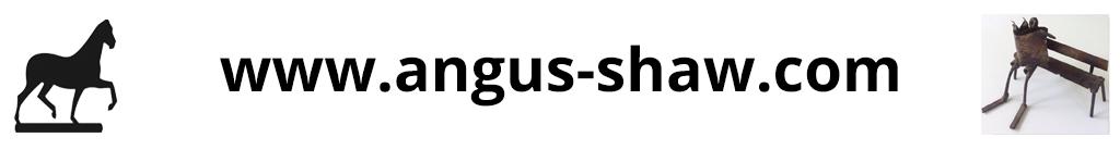 ANGUS SHAW