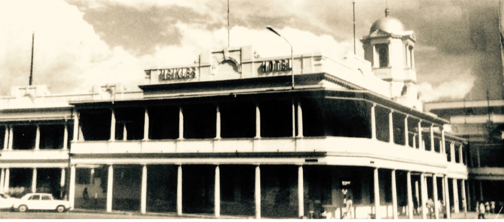 Shaw's Harare