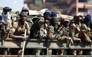 Danger: Zimbabwe is harmful to health